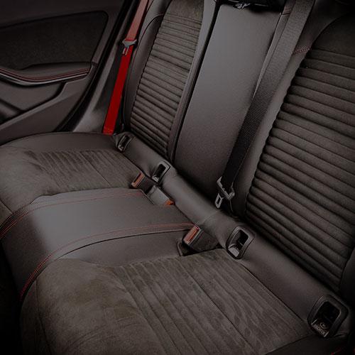 Auto Fabrics - Car Fabrics - Schott Performance Fabrics
