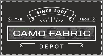 Camo Fabric Depot - Camo Fabric by the Yard